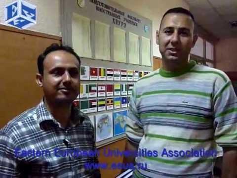Students from Iraq, Kharkov State University of Radioelectronics