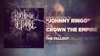 crown the empire johnny ringo
