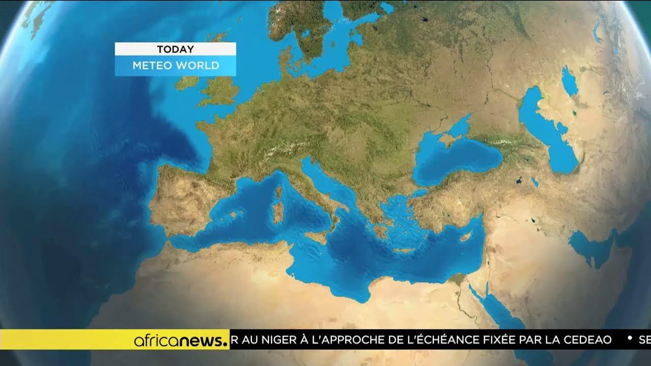 Download Africanews français en direct - Info et actualités en continu