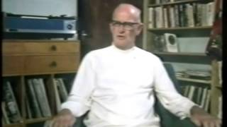 Time Out of Mind - Episode 1: Sir Arthur C. Clarke