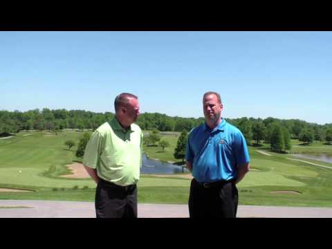 Indiana Golf and Travel Guide - Covered Bridge Golf Packages