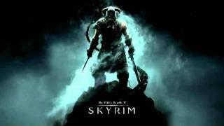 Skyrim Theme - ''Dragonborn'' (Main Theme)