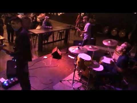 DAYTRIP live at Black Plague Brewing 1 12 18