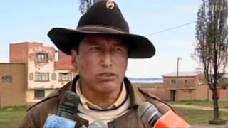 Selbstjustiz in Bolivien: Dorfgemeinde richtet selbst