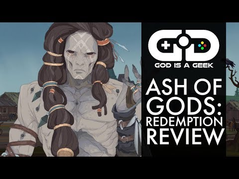 Ash Of Gods: Redemption Review | A Familiar Saga