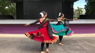 Sanjana & Manisha - Breathless Reprise by Shankar Mahadevan