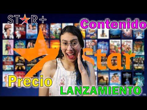 Todo sobre ???? STAR PLUS LATINOAMÉRICA | Contenido, precios, LANZAMIENTO Y  MÁS ✨lo nuevo de DISNEY