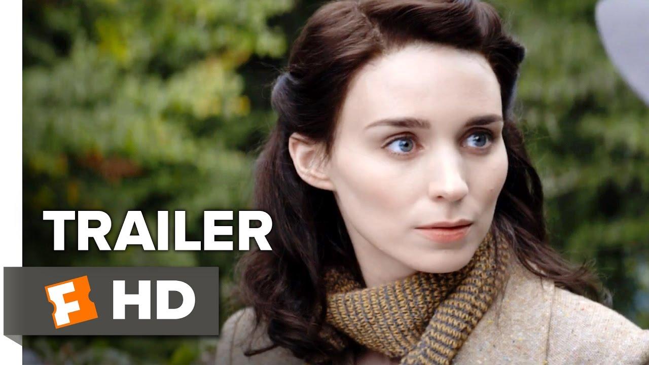 The Secret Scripture International Trailer #1 (2017)   Movieclips Trailers