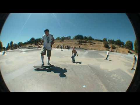GO SKATE DAY!!!! SALINAS,CALIFORNIA [2016]
