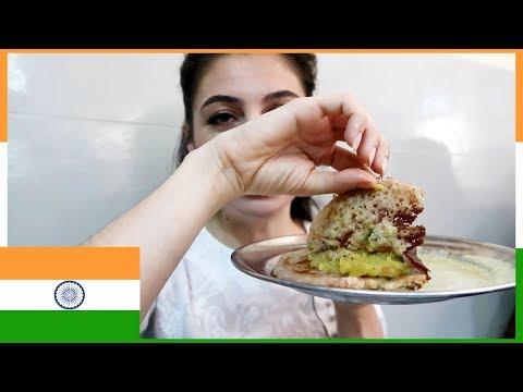 VIDHYARTHI BHAVAN: BEST SOUTH INDIAN BREAKFAST FOOD IN BANGALORE? | TRAVEL VLOG IV