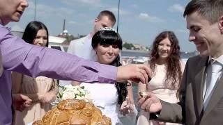 свадьба 4 июня