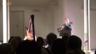 Italian Brass Week Florence 2016: Otto Sauter, Trumpet - Sergei Nak...