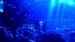 AC/DC For Those About to Rock (We Salute You) Live at United Center, Chicago 2-17-2016