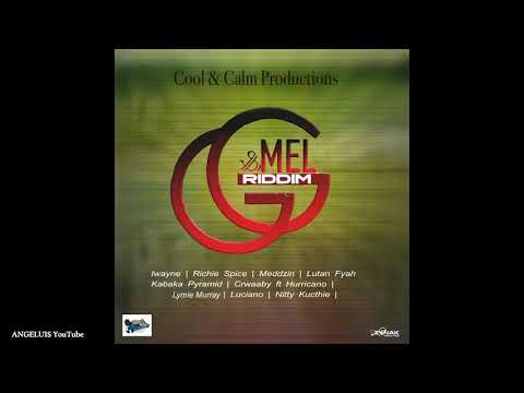 Download Richie Spice - I Can See Clearly [G & Mel Riddim by Cool & Calm Productions] Release 2020