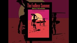 The Endless Summer: Digitally Remastered