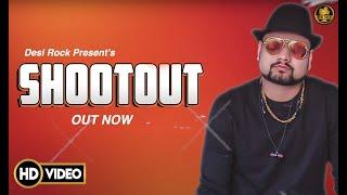 Shoot Out - MD KD | Desi Rock | New Haryanvi Songs Haryanavi 2020 | Meri Jaan Thi Pistol Bargi Re