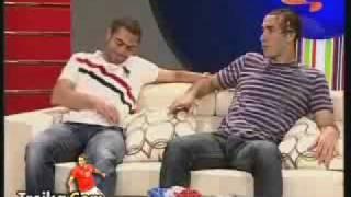 ابو تريكه واحمد فتحي برنامج بركات ملك الحركات.. ج 2