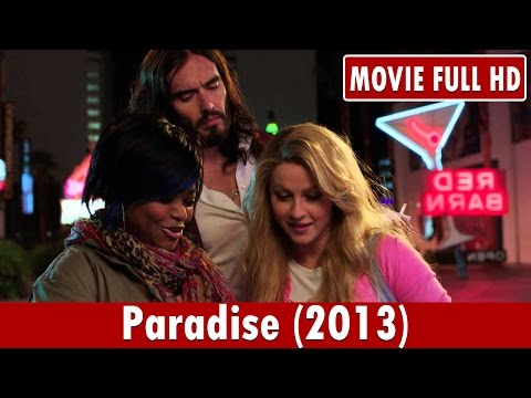 Paradise (2013) Movie **  Julianne Hough, Holly Hunter, Nick Offerman
