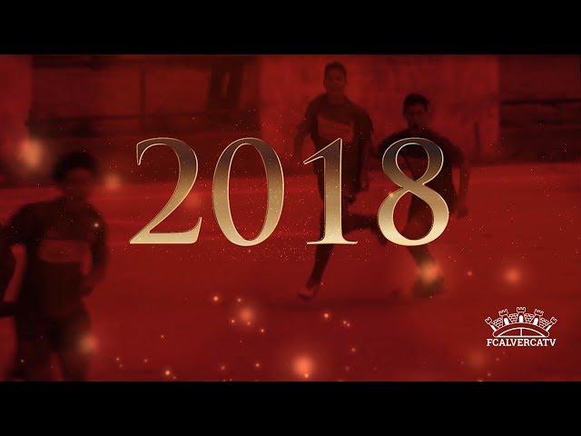 FC Alverca em resumo 2018