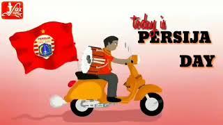 Lagu Persija Jakarta (Jakmania)