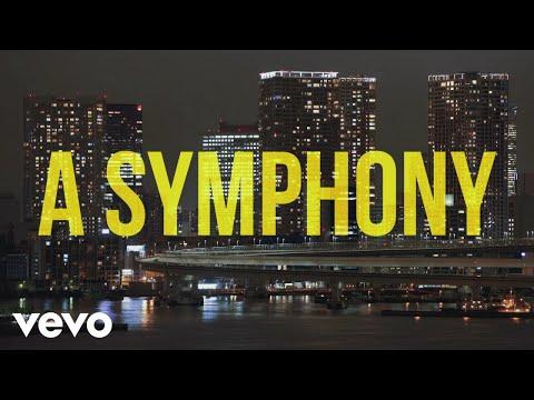 Newsboys - Symphony (Official Lyric Video)