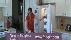 FRIDGE IT Activated Charcoal Odor Absorbers - 60 sec final.mov