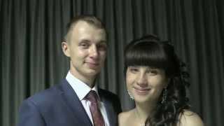 Николай и Александра(съёмка 89082885500 vk.com/gurieff)