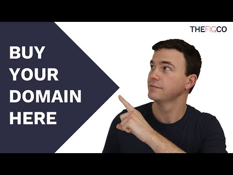 How To Buy A Domain - Why Buy Your Domain From Namecheap