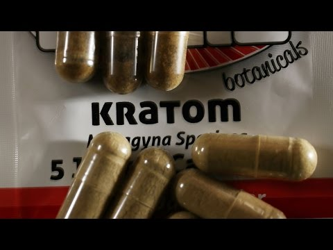 Kratom could soon be illegal to buy and sell