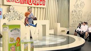 Судороги. Простые приемы, которые помогают - Доктор Комароский - Неотложная помощь(, 2014-10-02T08:30:01.000Z)