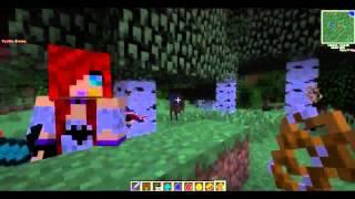 Лучшие Моды Minecraft Ore Spawn Обзор Мода Майнкрафт Добавляет Девушек РОБОТОВ и Динозавров!(, 2015-02-06T08:55:57.000Z)