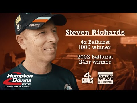 Legends of Bathurst 2018 - Event Highlights