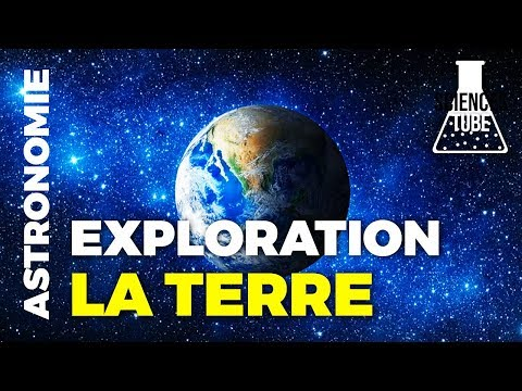 Exploration de l'univers ep1 - La Terre