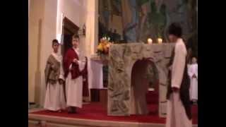 Uskrs u Medulinu