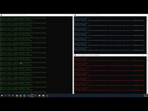 MD5 Brute Force Implementation (Python)!!