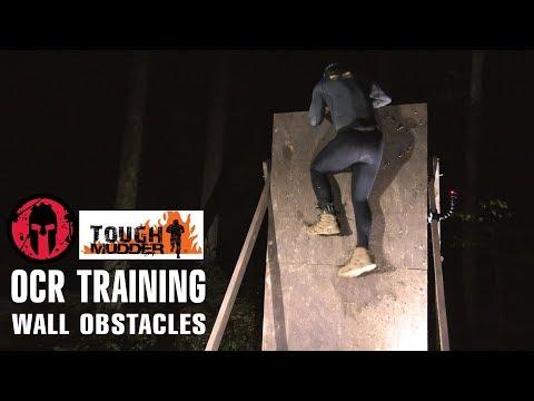 Terrain Race Training