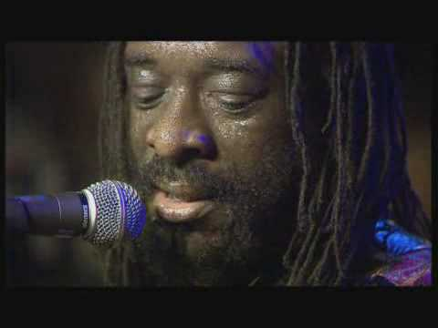 James Blood Ulmer - LIVE
