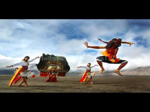Indonesia Traditional Dance   Reog Music TKA Indonesia Marwi Taiwan Industrial Co ,Ltd