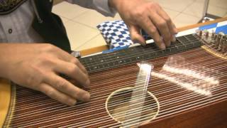 """Zither - Harry Lime Theme (from the movie """"The Third Man"""")"""