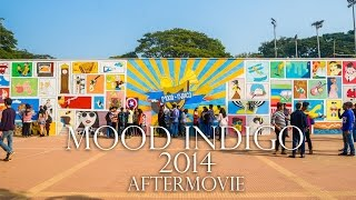 Mood Indigo 2014 Aftermovie - Tgatwork