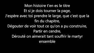 Ma2x - Reste avec moi lyrics