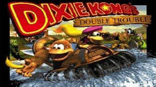 Bonus Time - Donkey Kong Country 3