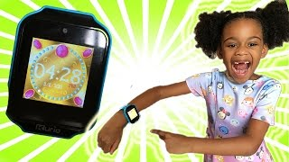 Surprise Games For Kids Toys Surprise game Family Fun Activities w/ Kurio Watch