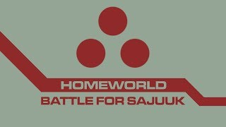 HW Remastered ST Battle for Sajuuk REMIXED