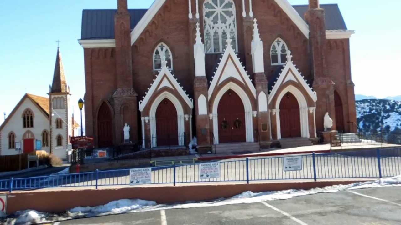 Churches youtube