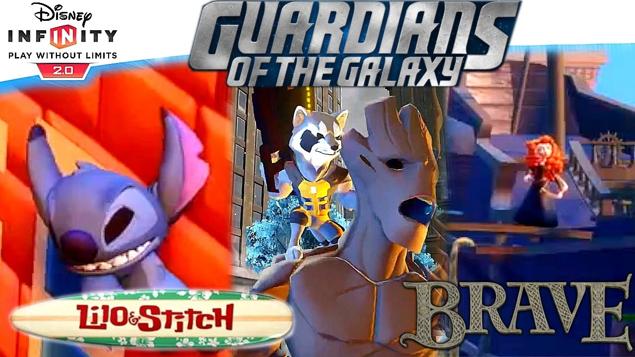 disney infinity 2.0 how to get sidekicks