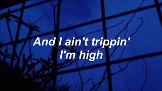 Lil Peep - Give U The Moon (Lyrics) [HD]