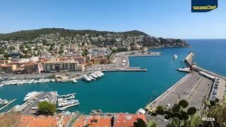 Premium Camping an der Côte d'Azur in Frankreich