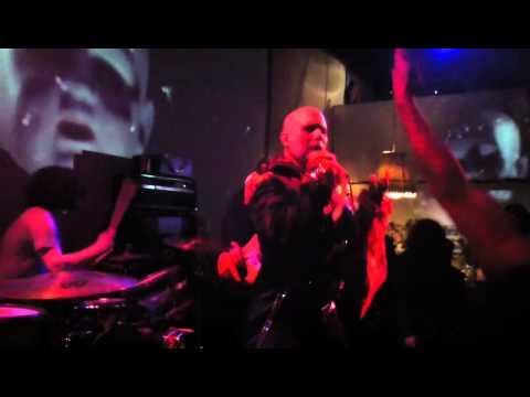 Growler rocks Big Sky Works for Ken's Satanic Circus birthday Party.MOV