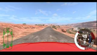 BeamNG.Drive WALMART Story